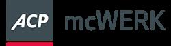 Logo - mcWerk