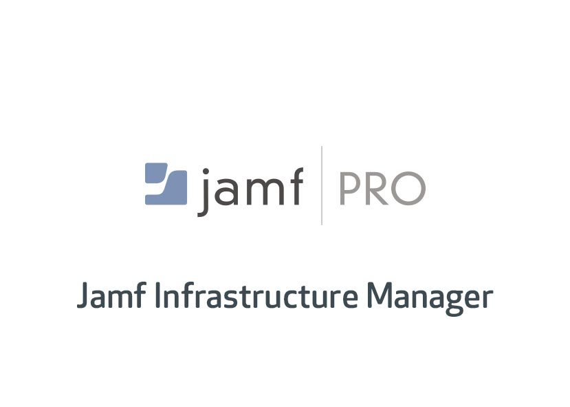 Jamf Infrastructure Manager-1