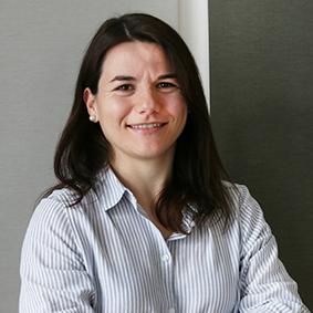 Sonja Thalmann